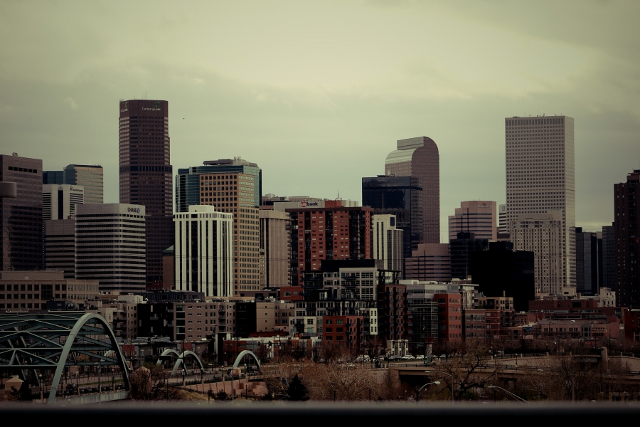 Denver Scores Top Spot in Inaugural 'Multifamily Green Building Adoption Index'