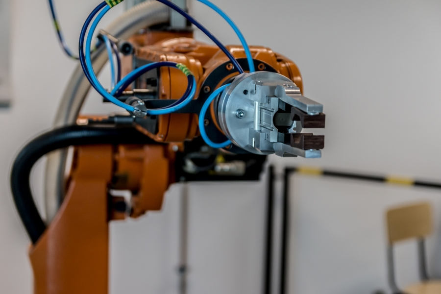 Robotics on the Rise: Industry to Hit $226M By 2025
