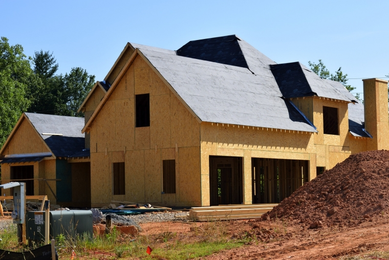 New Homes Month Brings Mixed Bag of Jobs, Pricing Data